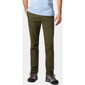 Mountain Hardwear AP Spodnie Mężczyźni, dark army